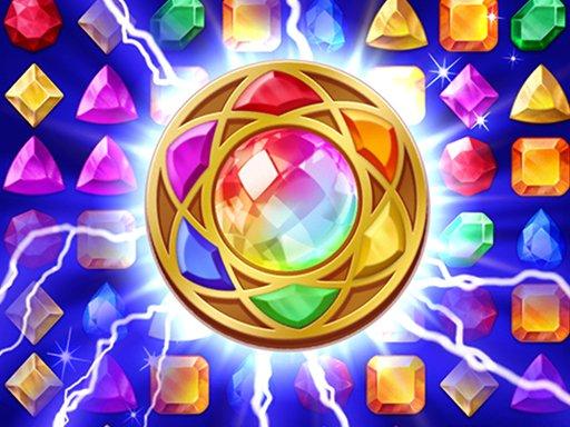 Jewels Magic