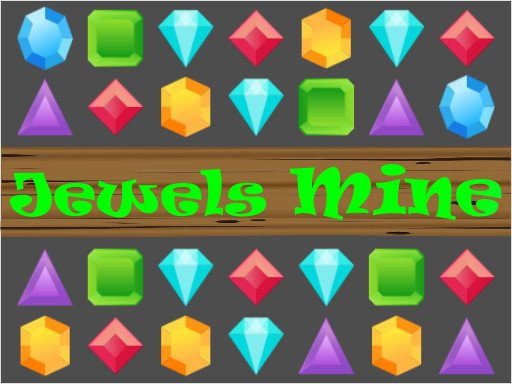 Jewels Mine