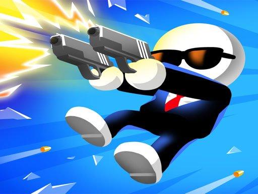 Johnny Trigger Hyper Shooter