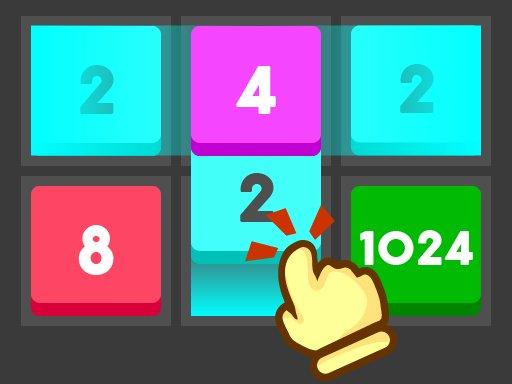 Join Blocks  Merge Puzzle