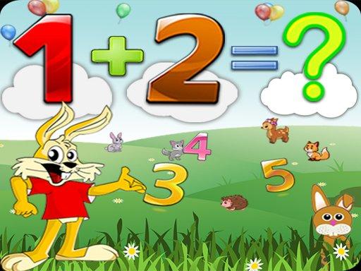 Kids Math  Math Game for Kids