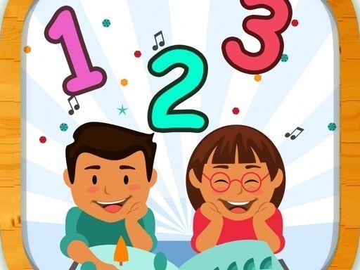 kindergarten - animals 3d