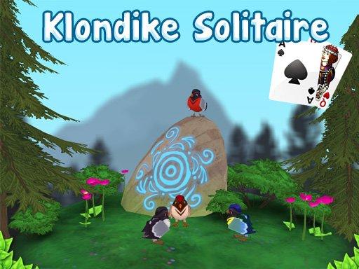 Klondike Solitaire  Magic Stone