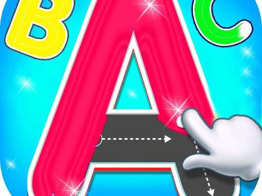 Learn the Alphabet for Kids ABC English