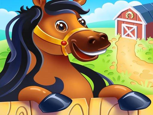 Learning Farm Animals