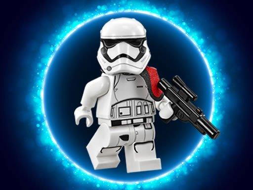 Lego Star Wars Match 3