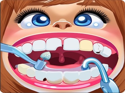Lets Go to Dentist