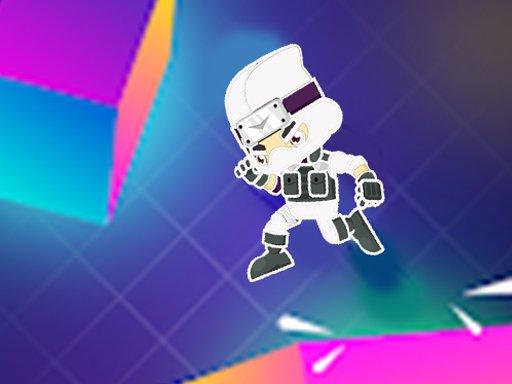 Light It Up  ninja Jump Up