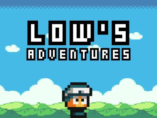 Lows Adventures