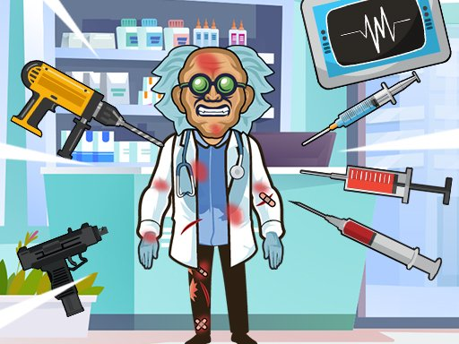 Mad Doctor