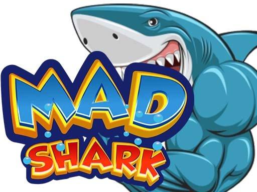 Mad Shark 3D