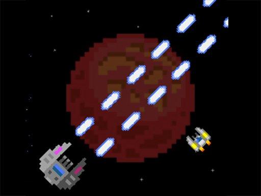 Mars Warfare Defense