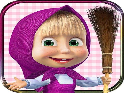 Masha House Cleaning