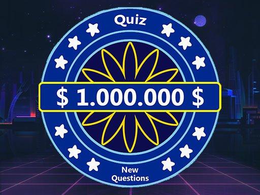 Millonario 2021 : Trivia Quiz Game