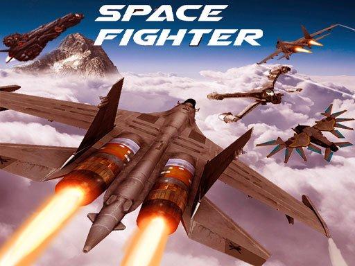 Modern Air Fighter