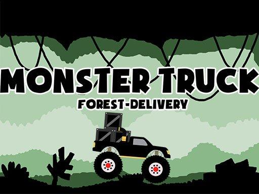 Monster Truck HD