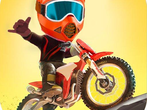 MOTO X3M BIKE RACE GAME  Moto X3M