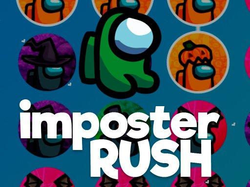mposter Rush