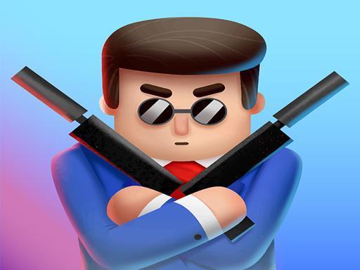 Mr Bullet  Spy Puzzles Game online