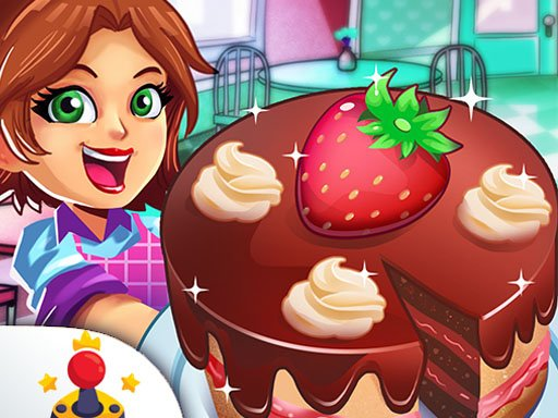 My Cake Shop  Baking and Candy Store Game