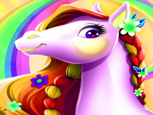My Unicorn Rainbow