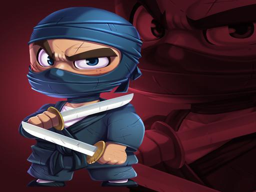 Ninja Jump Force  Game Online