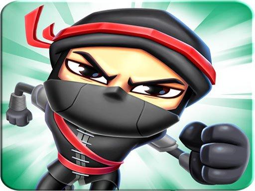 Ninja Race  Multiplayer