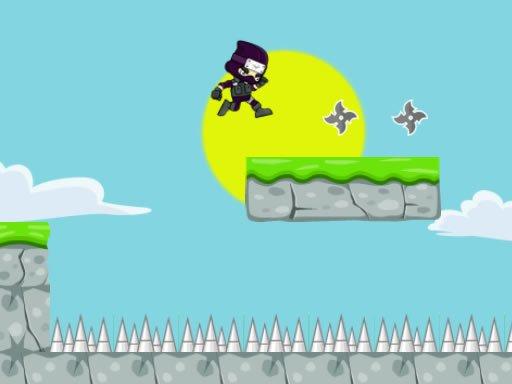 Ninja Run Adventures