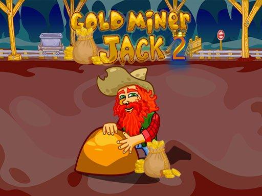 Old Jack Gold Miner   2