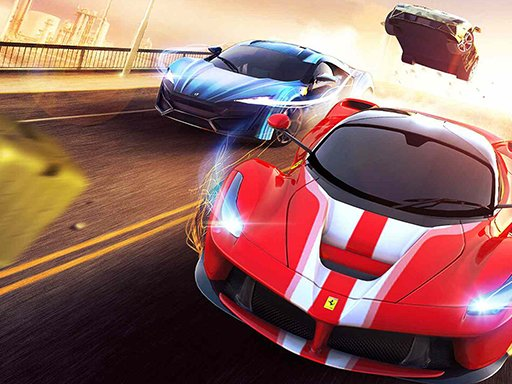 OpenWorld Racing Cars 3D