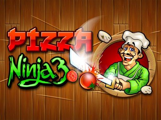 Pizza Ninja 3