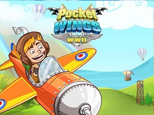 Pocket Wings