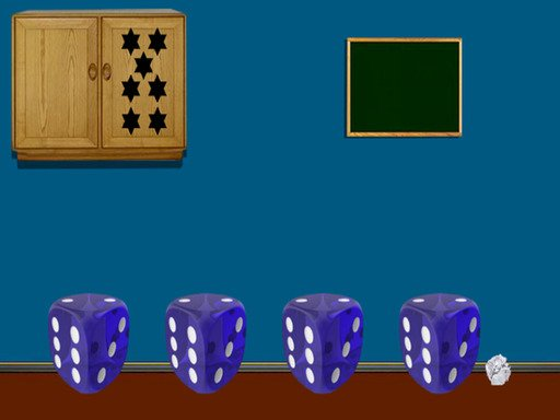 Poker House Escape