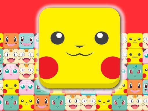 Pokmon Puzzle Blocks