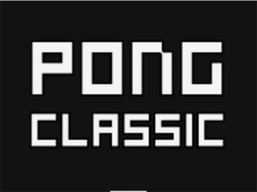 Pong Classic