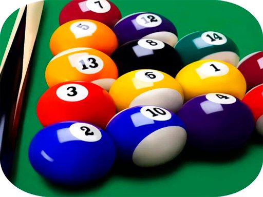 Pool Billiards 8 Ball Pro hd
