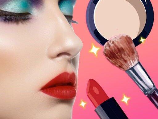 Pretty Makeup  ALYSSA FACE ART