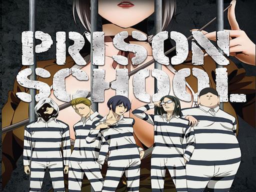Prison School Anime  game online