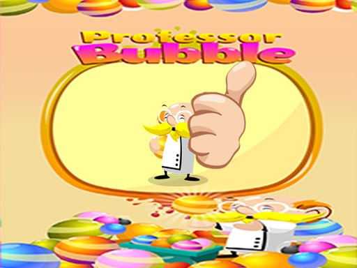 Professor Bubbles