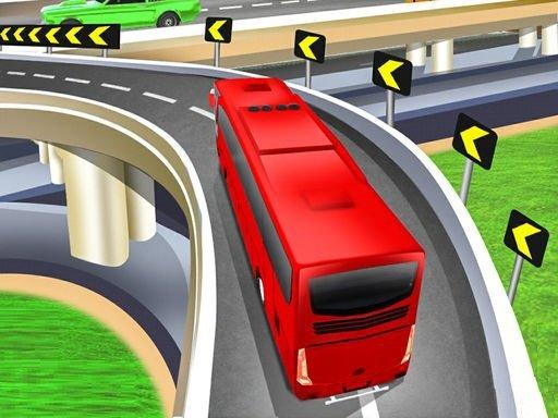 Public Transport Simulator 2021