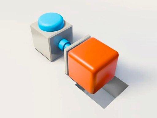 Push Block 3D