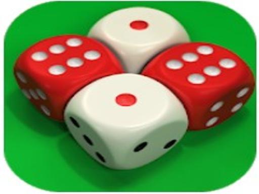 Quick dice thrower