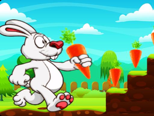 Rabid Rabbits  Bunny Run