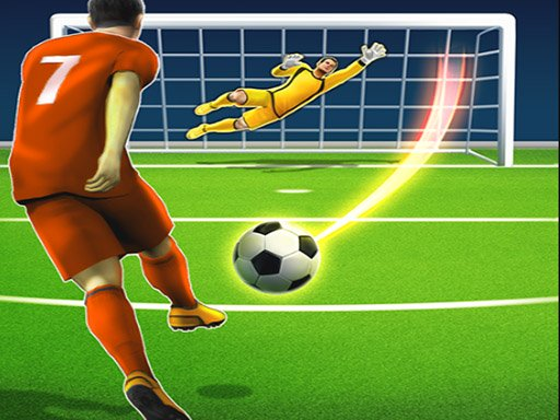REAL FOOTBALL CHAMPIONS LEAGUE Football Strike