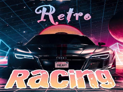 Retro Racing 3d  Free Mobile Game Online