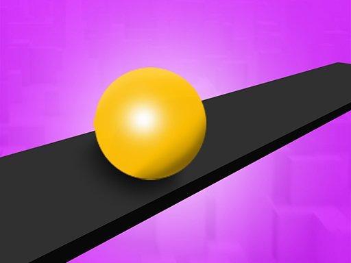 Roller Sky  Balance Ball
