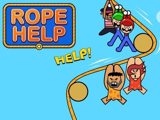 Rop Help
