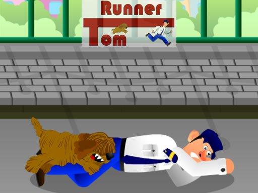 Runner Tom