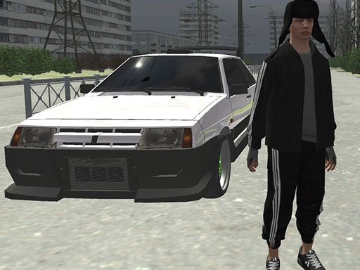 Russian Grand City Auto