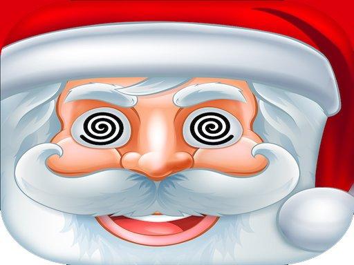 Santa Gravity Flipper  Endless Running Game